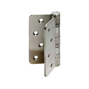 ציר ספר עם פינות מעוגלות, דגם 220RC_צירים לדלתות בניין-638