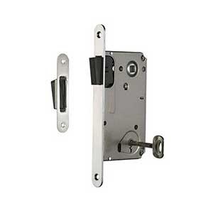 מנעול מגנטי מפתח רגיל, דגם 9050K_מנעולים מגנטיים-371