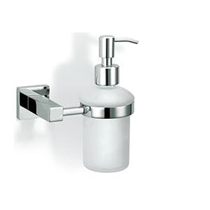 מיכל לסבון נוזלי, דגם TA20_מיכלים לסבון נוזלי-663