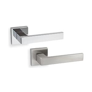 ידית לדלת בעיצוב יוקרתי, דגם A254_ידיות לדלתות פנים וחוץ-289