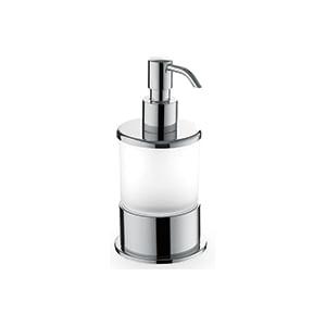 מיכל לסבון נוזלי מונח, דגם LE3206B_מיכלים לסבון נוזלי-663