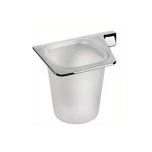 כוס זכוכית לחדר האמבטיה, דגם B2502_סדרת Alize לאמבט-358