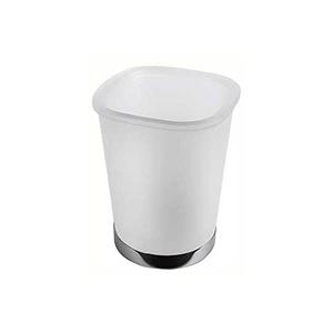 כוס זכוכית לחדר אמבטיה, דגם B2541_סדרת Alize לאמבט-358