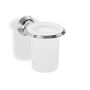 כוס תלויה לחדר אמבטיה, דגם B3302_סדרת Hermitage לאמבט-361