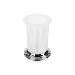 כוס זכוכית לאמבטיה, דגם B3341_סדרת Hermitage לאמבט-361