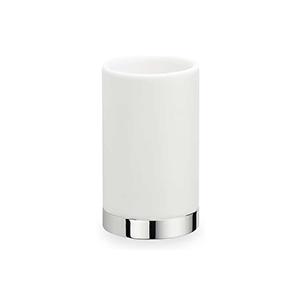כוס קרמיקה לחדר אמבטיה, דגם B5241_סדרת Nordic לאמבט-362