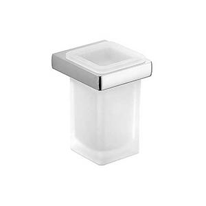 כוס זכוכית לאמבטיה, דגם B6202_סדרת Lulu לאמבט-363