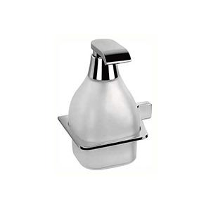 מיכל לסבון נוזלי לחדר האמבטיה, דגם B9330_מיכלים לסבון נוזלי-663