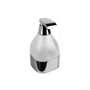 מיכל מונח לסבון נוזלי, דגם B9331_מיכלים לסבון נוזלי-663