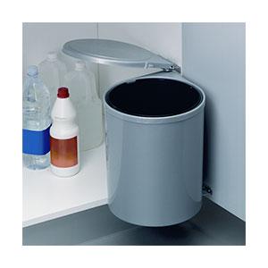 פח אשפה עגול, לדלת ארון מטבח, דגם 270/274_פחי אשפה נשלפים למטבח-303