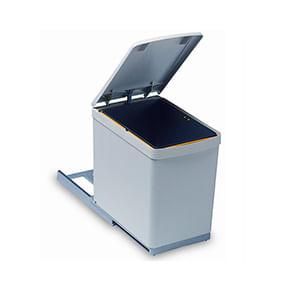 פח אשפה נשלף למטבח, 16 ליטר, דגם 280/281_פחי אשפה נשלפים למטבח-303