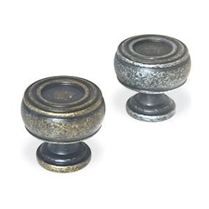 ידית כפתור בסגנון כפרי וינטאג', דגם 5227_ידיות כפתור-291
