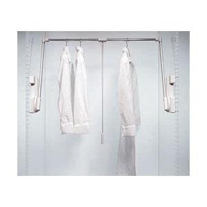 מנגנון תליה גבוה לארון בגדים, דגם LIFT 700_מתקנים לתליה גבוהה-460