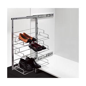 מתקן צד נשלף לאחסון נעליים בארון בגדים, דגם 71083X_מתקנים נשלפים לנעליים-461