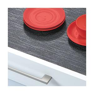 משטח מונע החלקה של כלי מטבח, דגם AGO-FIBRE_אביזרים למטבחים-575