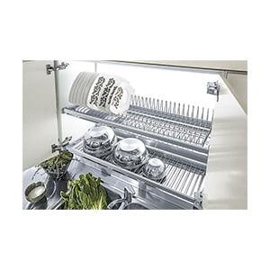 מתקן לייבוש כלים מובנה בארון, דגם CMP_מתקנים לייבוש כלי מטבח-294
