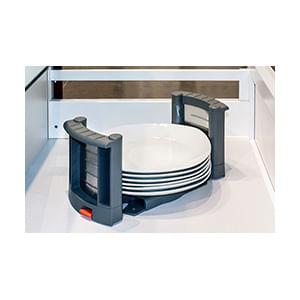 מתקן לנשיאת צלחות, דגם DR31_מוצרים משלימים למטבח-575