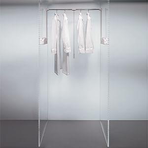 מנגנון תליה גבוה לארון בגדים, דגם LIFT500P_מתקנים לתליה גבוהה-460