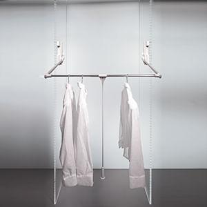 מנגנון תליה גבוה לארון בגדים, דגם LIFT700P_מתקנים לתליה גבוהה-460