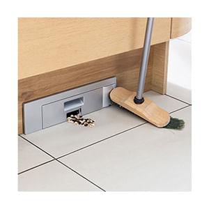 שואב אבק רצפתי למטבח, דגם SVP_שואבי אבק ריצפתיים למטבח-566