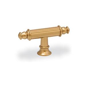 ידית כפתור T מסוגננת  בסגנון וינטאג', דגם WP689_ידיות כפתור-291