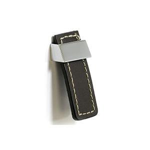 ידית עור כפתור לריהוט, דגם B225_ידיות עור-502