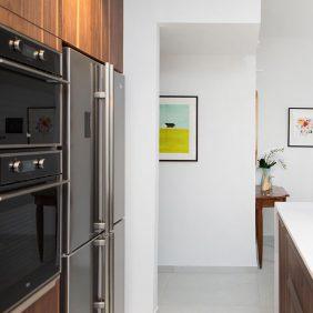 מטבח גילי אונגר עיצוב בית אדריכל