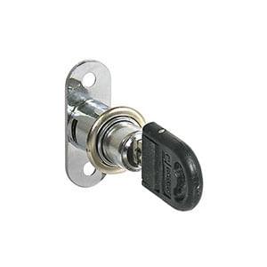 מנעול לחיצה לדלת הזזה,ריהוט, דגם D105_מנעולים לדלתות זכוכית-388