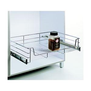 סל מסילה רשת, שליפה מלאה, דגם 107_מתקנים נשלפים למטבח-634