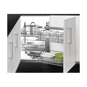 פיתרון איחסון פינתי, מגי'ק קורנר, דגם 802_פתרונות איחסון לפינות מטבח-568