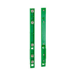 סט שבלונות לסימון קידוחים בחזית SCALA_מוצרי GRASS-629