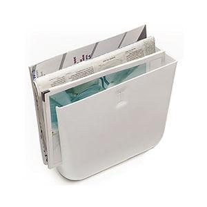 מתקן נלווה לאיסוף נייר, דגם SPBIN, מתאים למוצר דגם SWB16_פחי אשפה נשלפים למטבח-303