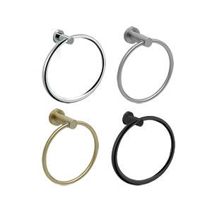 מתלה מגבות טבעת, דגם RO14_מתלים למגבות-659