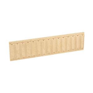 פנל מעץ, דגם WDP41_אלמנטים מעץ לריהוט-405