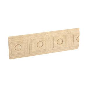 פנל עץ,דגם WDP52_אלמנטים מעץ לריהוט-405