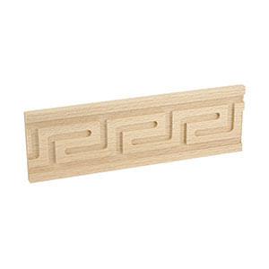 פנל מעץ, דגם WDP63_אלמנטים מעץ לריהוט-405