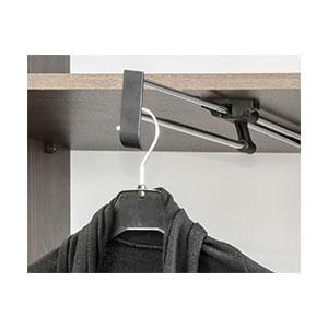 מתקן נשלף לתליית קולבים, חיבור עליון, דגם 1005_מתקנים נשלפים לקולבים-464