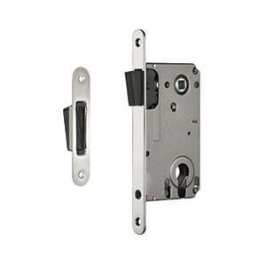 מנעול מגנטי לדלת צילינדר, דגם 8550C_מנעולים מגנטיים-371