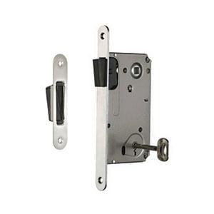 מנעול מגנטי לדלת, מפתח רגיל, דגם 9050K_מנעולים מגנטיים-371