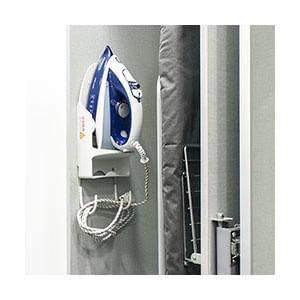מתקן תליה למגהץ, דגם ASSDR_קרש גיהוץ נשלף-506