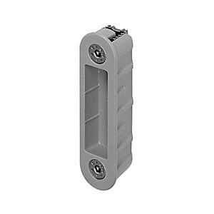 נגדית מגנטית למשקוף אלומיניום, דגם 1402A_נגדי למנעולי בניין-687
