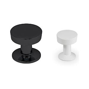 ידית כפתור מודרנית, דגם W200_ידיות כפתור מודרניות-305