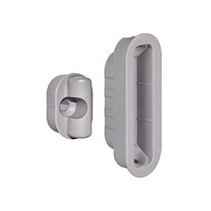 קיט לשונית + נגדית למניעת עיוות (וינץ') בדלתות פנים ROSTRO_נגדיות למנעולים-669