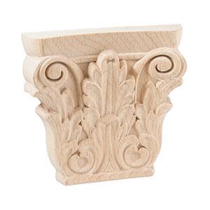 כרכוב בעיצוב מפואר, עשוי עץ, דגם WD30_אלמנטים מעץ לריהוט-405