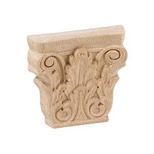 כרכוב מסוגנן עשוי עץ, דגם WD32_אלמנטים מעץ לריהוט-405