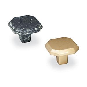 ידית כפתור בסיגנון כפרי וינטאג', דגם WP752_ידיות כפתור וינטאג' כפרי-304