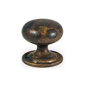 ידית כפתור פטריה, סגנון וינטאג', דגם 158_ידיות כפתור-291