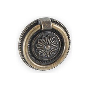כפתור עגול מסוגנן, דגם 5540_ידיות כפתור-291