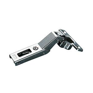 ציר מיני ישר 30º, זווית פתיחה 94º, התקנה ברגים, דגם C4A7E99_צירים למטבח ולריהוט-417
