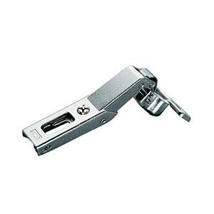 ציר מיני 45º זווית פתיחה 94º, התקנה ברגים, דגם C4A7M99_צירים למטבח ולריהוט-417